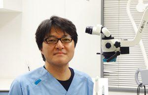 井本勇基先生プロフィール
