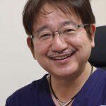 村岡先生プロフィール写真