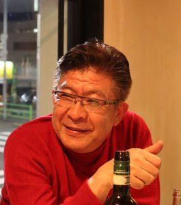 浦 辰郎先生