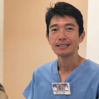 仙田直樹先生