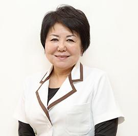 浦 悦子先生(アイリス歯科)