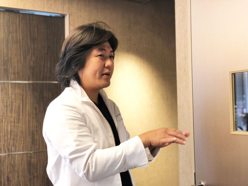 ミライズ矯正歯科 南青山 富田大介醫師