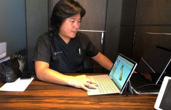 Dr. Daisuke Tomita