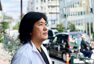 富田大介先生