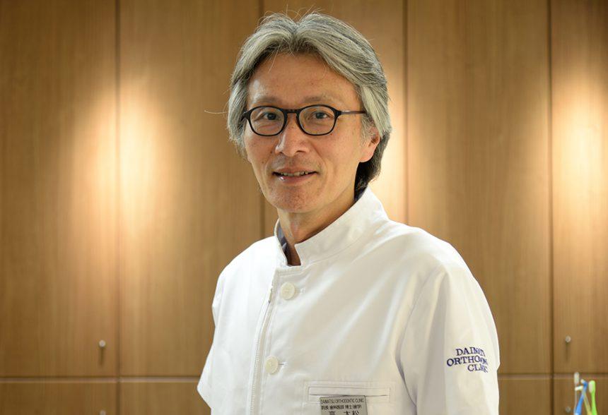 高 大松先生