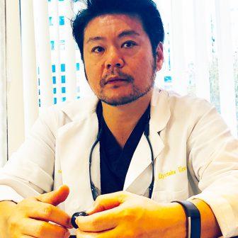 梅酢清隆先生