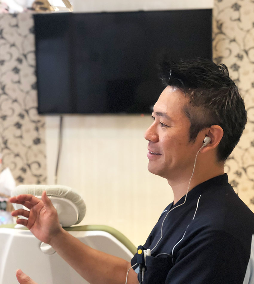小澤宏亮先生