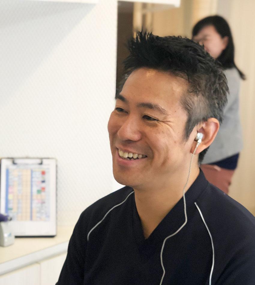 小澤 宏亮先生画像