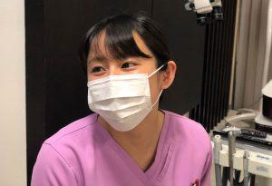 東上野歯科衛生士