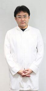 土田桂歯科医師