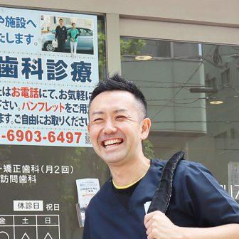 山本将弘先生プロフィール写真
